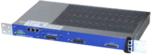 albis-elcon - RPS 12: SHDSL Remote Power Supply Module for DSLAM's or MSAN's without own remote supply functionality