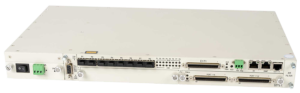 albis-elcon - ULAF+ - AG7860: Modular 10 Gigabit Carrier Ethernet Aggregator and CES Gateway