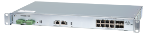 albis-elcon - ULAF+ - ACCEED 1480: 8 wire pairs EFM Carrier Ethernet Access and Demarcation Unit