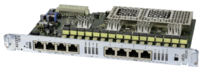 albis-elcon - ULAF+ - ACCEED 1816: 16 wire pairs EFM Carrier Ethernet Line Card