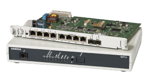 albis-elcon - ULAF+ - BOTU DT Plugin: Fibre optic CPE and Line Card for E1, Eth, X.21, V.35, V.36