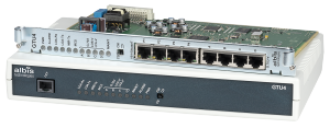 albis-elcon - ULAF+ - GTU4 DT Plugin: Eth over 4xE1 Inverse Multiplexer Desktop and Line Card