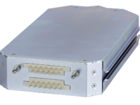albis-elcon - ZWR2: 1/2 wire pairs SHDSL EFM / TDM Repeater