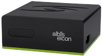 albis-elcon-scenegate-8073: High definition IPTV/OTT set-top box in a tiny form factor